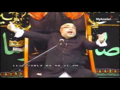 03 - Tabligh & Amr Bil Maroof - Maulana Sadiq Hasan - Dec 2013 / 1435