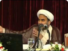 Part 05 - Air Guide Hajj Training Program 2011 by Maulana Aamir Yasoobi and Maulana Nadir Sadiqi.mpg
