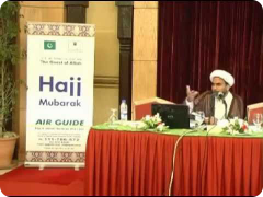 Part 06 - Air Guide Hajj Training Program 2011 by Maulana Aamir Yasoobi and Maulana Nadir Sadiqi.mpg