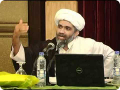 Part 07 - Air Guide Hajj Training Program 2011 by Maulana Aamir Yasoobi and Maulana Nadir Sadiqi.mpg