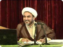 Part 10 - Air Guide Hajj Training Program 2011 by Maulana Aamir Yasoobi and Maulana Nadir Sadiqi.mpg